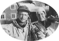 Sven och Dagmar Saléns Stiftelser